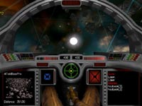 Wing Commander Privateer Remake