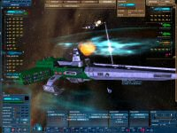 Wing Commander Tactics